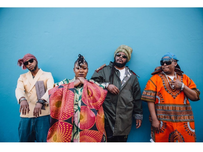 Bongo Maffin makes a solid come back with their latest single Harare. Book Bongo Maffin now via UMG Live.